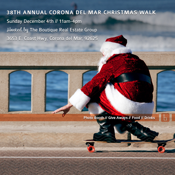 CDM Christmas Walk